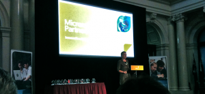 2011 Microsoft Forum Launch