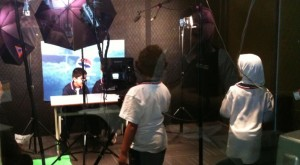 TV Station @ Silverton