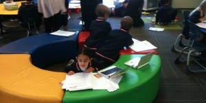 Learning Centre @ Silverton