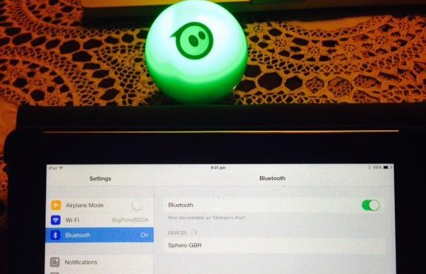 greensphero